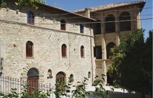 Palazzo Marchetti