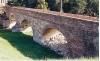 Ponte romanico di pontelatrave