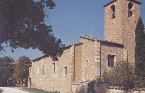 Chiesa di San Francesco, sec (XIV), esterno
