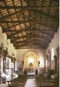 Chiesa di San Francesco, interno