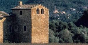 Torre del castello (sec. XIV)